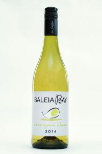 Baleia Bay Sauvignon Blanc 2014